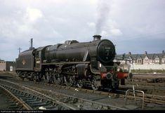 Sutton Coldfield - The Railway Connection Diesel Locomotive, Steam Locomotive, Train Car, Train Tracks, Uk Rail, Flying Scotsman, Steam Railway, Abandoned Train, British Rail
