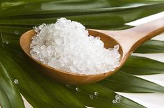 Sea salt skincare hacks you've got to try. Great for the acne prone and oily skin types.