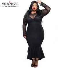 051b379500e0b 93 Best Plus Size Dresses images in 2019