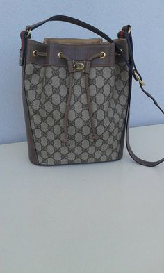 03c28548e286 302 Best Vintage Gucci bags images in 2019