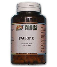 Taurina (taurin) 120 gélules: 500 mg músculos, culturiste, yeux, los esfuerzos sportifs, Crampes, courbatures, colesterol, mémoire - taurina #Taurina #(taurin) #gélules: #músculos, #culturiste, #yeux, #esfuerzos #sportifs, #Crampes, #courbatures, #colesterol, #mémoire #taurina
