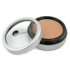 GloMinerals GloCamouflage Oil Free Concealer  Golden Honey  31g011oz >>> See this great product.