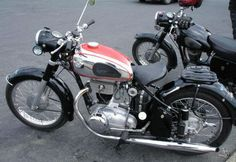 Horex - Germany Vintage Motorcycles, Cars And Motorcycles, Classic Road Bike, Automobile, Old Bikes, Custom Bikes, Rally, Emu, Vehicles