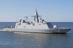 UAE Baynunah Class Multi-Role Guided Missile Corvettes export pakistan saudiarabia missile c802 c803 hq016 essm MK56 eight-cell vertical launchers for RIM-162 ESSM 21-cell RAM launcher for RAM block 1A (2) (1)