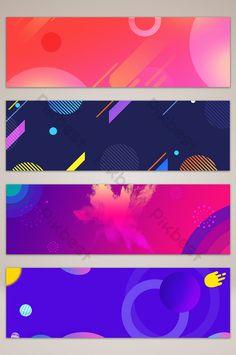 Double 11 Carnival Promotion Banner Poster Background#pikbest#Backgrounds#海报banner背景#Geometry Banner Design Inspiration, Web Banner Design, Web Design, Flyer Design, Layout Design, Branding Design, Web Banners, Background Psd, Poster Background Design