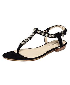 Obsession Rules Studded Sandals BUY NOW!