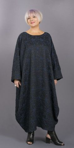 Yiannis Karitsiotis Exclusive Midnight Shimmer Dress from idaretobe