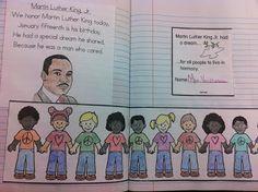 Just 4 Teachers: Sharing Across Borders: A Gift: Kindergarten Poetry Journal
