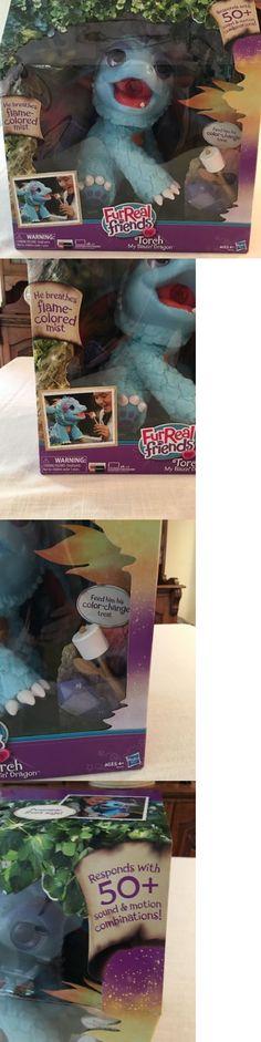 FurReal Friends 38288: Brand New ~ Furreal Friends Torch My Blazin Dragon ~ Super Cute -> BUY IT NOW ONLY: $44.99 on eBay!