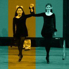 ¡Cuenta regresiva!  😊👍 #EntradaLibre   🍀 InishfreeMexico™🇲🇽 en Plaza Loreto 🗓 Viernes, 12 Mayo ⏰ 6:00 pm 📍 Foro abierto     #TaniaMartínez 👯 #IrishDancer 👉 #TEAMinishfree 💚 #Academia de #DanzaIrlandesa 🍀 #InishfreeMexico™️ 🇲🇽 #InishfreePedregal ✌️ #InishfreeToluca 👉 #Dance #Danza #Feis 👍 #IrishDance #DanzaIrlandesa