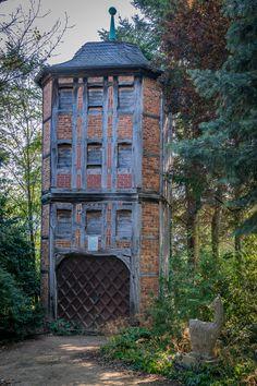 Fledermausturm - Goslar/Harz (D)
