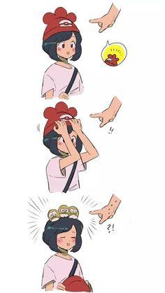 Girl Trainer + Rowley
