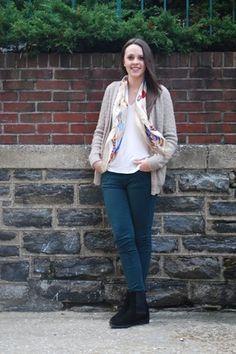 FASHIONISTA SPOTLIGHT: Hayley Goodall   College Fashionista