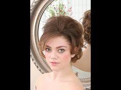 Wedding hair video - Lowdo - YouTube
