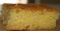Almond Cake with Mango Buttercream Frosting. If you love those tropical flavors, you'll love this moist almond cake with REAL mango frosting. Frosting Recipes, Buttercream Frosting, Cake Recipes, Dessert Recipes, Cookie Desserts, Fun Desserts, Delicious Desserts, Yummy Food, Almond Pound Cakes