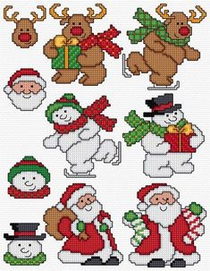 "Maria Diaz Designs: Fun Christmas Maria Diaz Designs: Fun Christmas,Sticken – Weihnachten Maria Diaz Designs: Fun Christmas Related posts:""His heart, the war. Cross Stitch Christmas Ornaments, Xmas Cross Stitch, Cross Stitch Books, Modern Cross Stitch, Cross Stitch Charts, Cross Stitch Kits, Christmas Cross, Cross Stitch Designs, Cross Stitching"