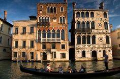 Venice (Blech)