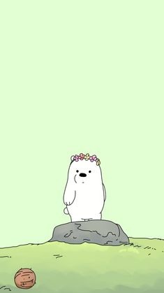 Cute Panda Wallpaper, Cute Pastel Wallpaper, Bear Wallpaper, Cute Disney Wallpaper, Kawaii Wallpaper, Cute Wallpaper Backgrounds, Wallpaper Iphone Cute, We Bare Bears Wallpapers, Panda Wallpapers