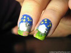 Nailed! – Just another nail blog.