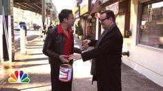 The Tonight Show starring Jimmy Fallon - Staying Awake