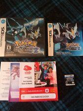 Pokemon: Black Version 2 (Nintendo DS 2012)  get it http://ift.tt/2c0WGSe pokemon pokemon go ash pikachu squirtle