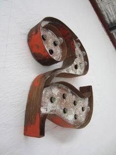 2. Metal type.