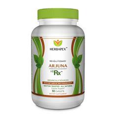 #Arjuna HBRX - Help to Improve #Cardiovascular #Diseases