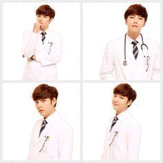 JKS Doctors Series, Love Rain, Jang Keun Suk, Pretty Men, You're Beautiful, My Prince, Love Story, Love Her, Dramas