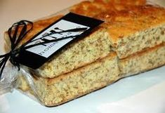 "Beskuit (a traditionally South African food), known as ""rusks"" in English, is made from dough, broken or cut into chunks or slices after baking, and then slowly dried in an oven. It is usually briefly dipped into a warm drink such as coffee and tea. Oven Pan, Bran Cereal, All Bran, Large Oven, South African Recipes, Banana Bread, Favorite Recipes, English, Warm"