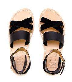 La Botte Gardiane Darcy Sandals