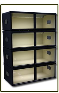 stacking reptile cages | Best Reptile, Lizard and Snake Cages Equipment and Accessories for ...