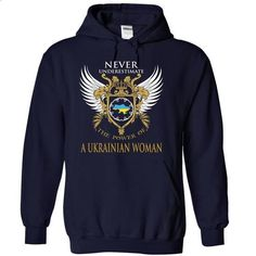 The power of UKRAINIAN - #womens #denim shirts. MORE INFO => https://www.sunfrog.com/LifeStyle/The-power-of-UKRAINIAN-nxjpocxzaf-NavyBlue-10628607-Hoodie.html?60505