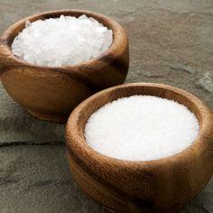 Mediterranean Sea Salt - Mediterra®