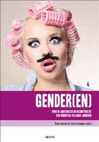 Gender(en): over constructie en deconstructie van gender bij Vlaamse jongeren