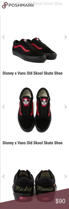 9a70ca4286a 13 Best Mickey Mouse vans images