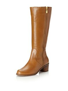 Kat Maconie Women's Elsa Long Boot, Winter Tan, 39 M EU/8 M US
