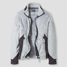 Girls' Champion Fleece Jacket L - Grey, Toddler Girl's, Size: Large Gray Jacket, Jacket Style, Girls Fleece Jacket, Fleece Jackets, Girls Coats & Jackets, C9 Champion, Fur Coat, Leather Jacket, Grey