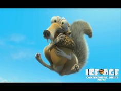 91 best scrat and scratte the ice age squirrels images in