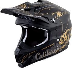Get great protection with motocross and off-road helmets from Riders Discount. We offer great deals on ATV and dirt bike helmets.