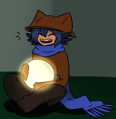 Help Niko in his new quest, or just ask whatever! A little ask blog for Niko from Oneshot! This blog...