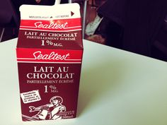 March 13, 2013 drinking chocolate milk during accounting class yummy :p