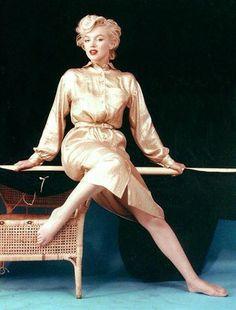 #MarilynMonroe. Taken by Milton H Greene