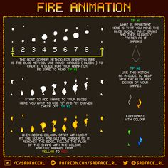 game game design Luke is creating Pixel Art and Fire Animation, Animation Reference, Animation Storyboard, Fire Draw, Game Design, How To Pixel Art, Simple Pixel Art, 8bit Art, Pixel Art Games