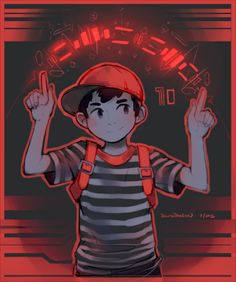 113 Best EarthBound images in 2016   Videogames, Video game