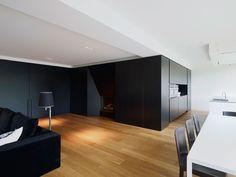GRAUX & BAEYENS architects, Julien Lanoo · House DS · Divisare