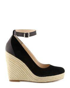 Compensé - Dyo - Compensés - Chaussures Femme Printemps Eté - Minelli