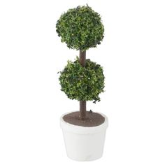 Small Ball Topiary