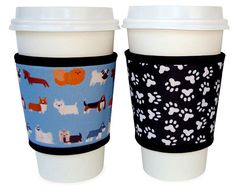 10 Eco-Friendly Gifts for Dogs and Dog Lovers | Dogster - Joe Jacket reusable drink sleeve