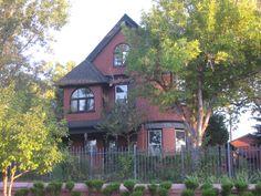 Amber Sarga's House