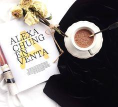 Spanish hot chocolate recipe/Chocolate caliente al estilo español. #recipes #chocolate